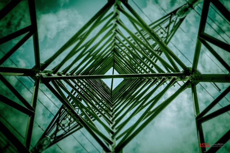 """Pylon - View differently than usual. Pylon otherwise provided by my eyes.  If you like this work please me a Like, or write a Comment, or Share, or Follow :)  <a href=""""http://www.studiots.co.uk/Laszlo_Som/Laszlo_Som.html"""">http://www.studiots.co.uk/Laszlo_Som</a>   <a href=""""http://foto4you.hu/"""">http://foto4you.hu</a> Laszlo Som"""
