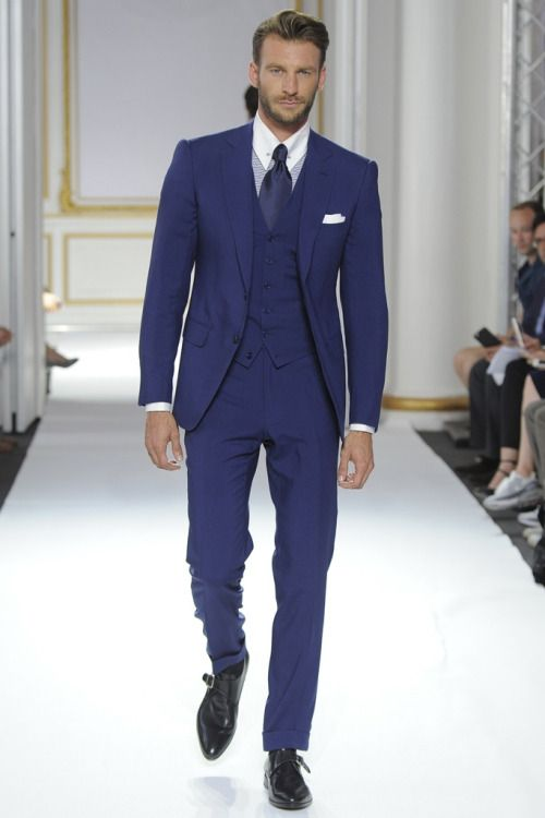 1000  images about suits on Pinterest | Navy suits, Blue suits and