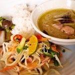 タイクーン (Thaicoon) - 北谷町/タイ料理 [食べログ]