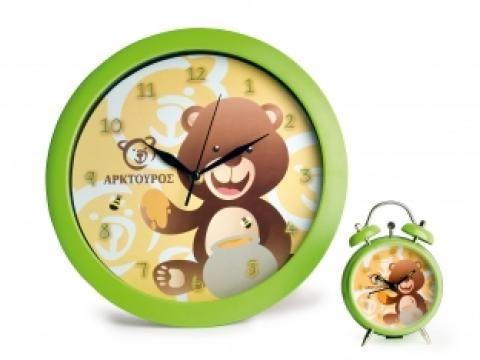Σετ ρολόι ξυπνητήρι | cforcrafts