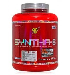 BSN Syntha - 6 Seller Delhi | Online BSN Store India | BSN Supplements Store India.