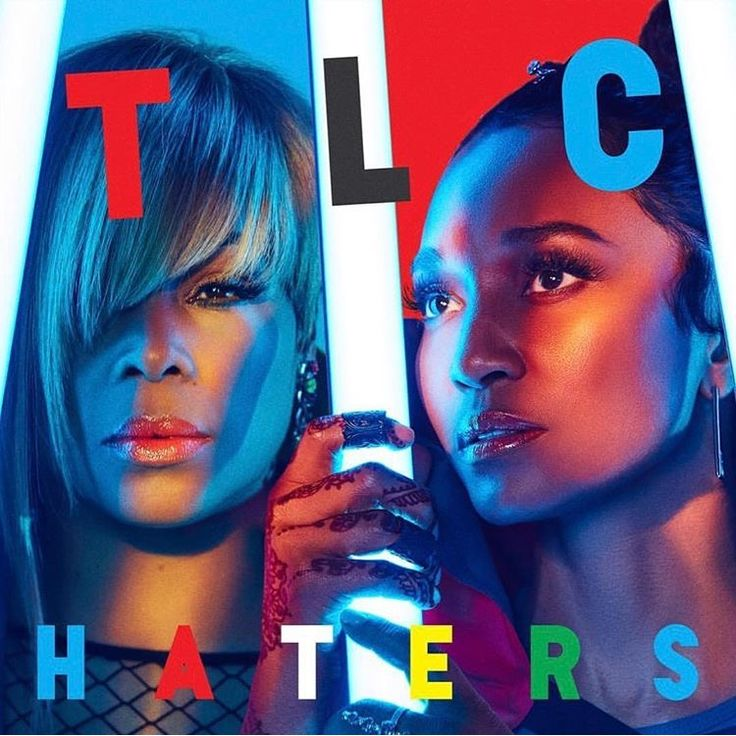 TLC Album