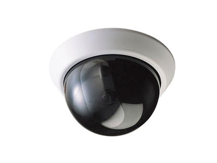 Hi-Res Color Dome Camera #spygear