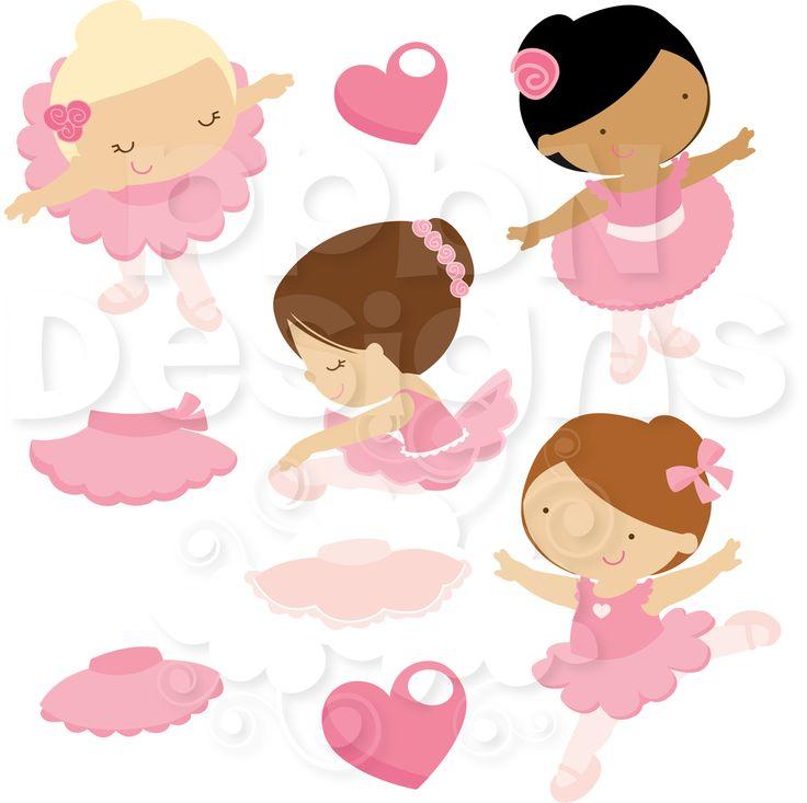 PPbN Designs - Ballet Member Exclusive Set , $0.00 (http://www.ppbndesigns.com/products/ballet-member-exclusive-set.html/)