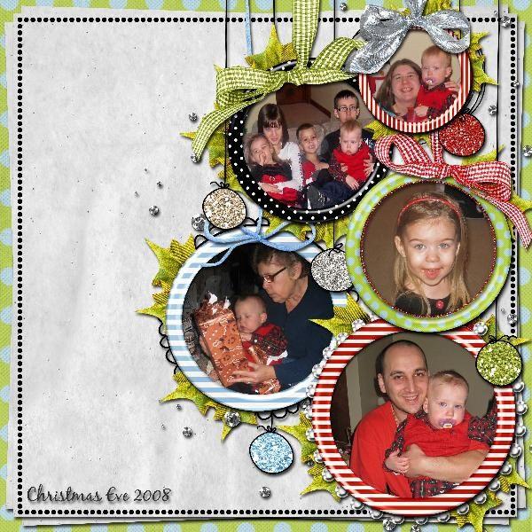 like the photos as ornaments