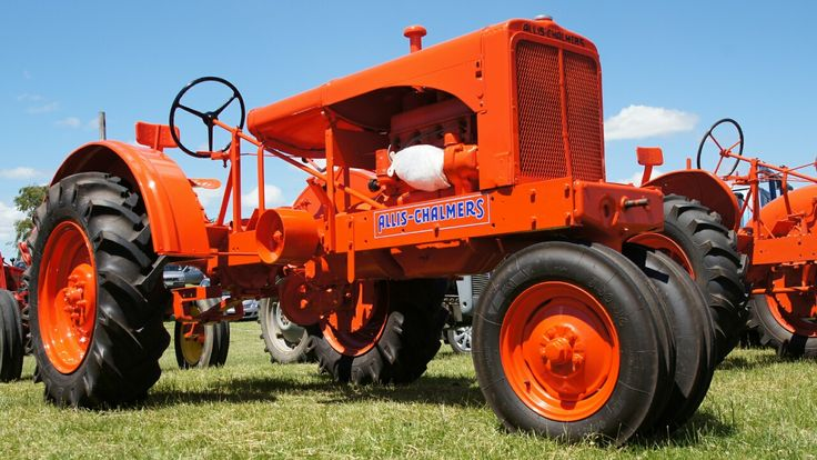 Wc Case Tractor : Allis chalmers wc unique tractors pinterest tractor