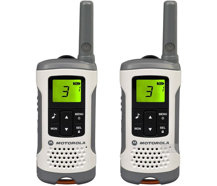 Motorola TLKR T50 Two-Way Radios | Best walkie-talkie prices - liGo