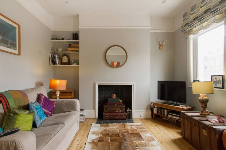 Check out this awesome listing on Airbnb: Charming Double Room - Flats for Rent in London