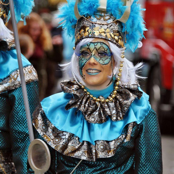 Vastelaovend in Limburg! Carnaval