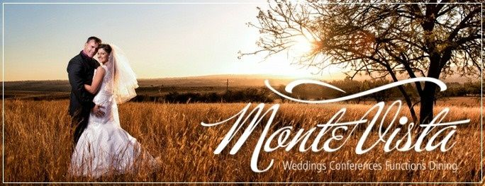 Monte Vista Venue - Cradle of Humankind, Gauteng Wedding Venues