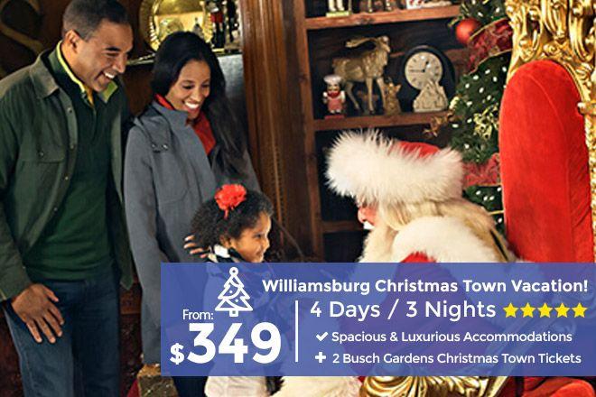 430a8db9908e7f22ff383aee68cb00b1 - Busch Gardens Discount Christmas Town Tickets