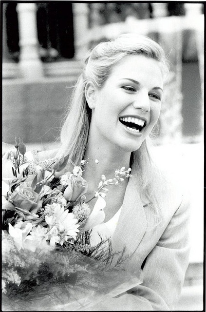 Heather Hamilton miss south africa 1999