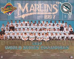 They will ALWAYS be the FLORIDA MARLINS to me!