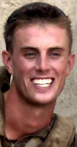 Marine 1stLt Scott J. Fleming, 24, of Marietta, Georgia. Died September 17, 2010, serving during Operation Enduring Freedom. Assigned to 3rd Battalion, 3rd Marine Regiment, 3rd Marine Division, III Marine Expeditionary Force, Kaneohe Bay, Hawaii. Died of wounds sustained when hit by enemy small-arms fire while conducting pre-election security operations in Helmand Province, Afghanistan.