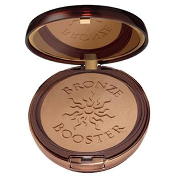 I have literally tried a hundred different bronzers in every price range. I found this Physicians Formula bronzer at the drug store and I am hooked!