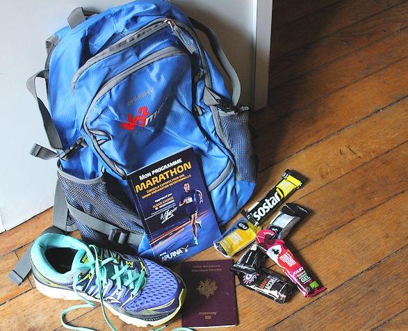 Lipstick Quotes: [Running] Marathon de Berlin, J-1 semaine !