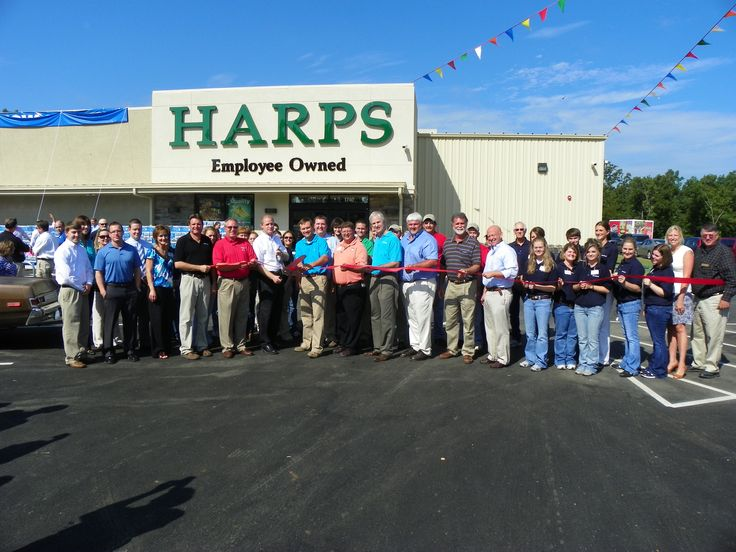Harps Food Store Rogers Ar