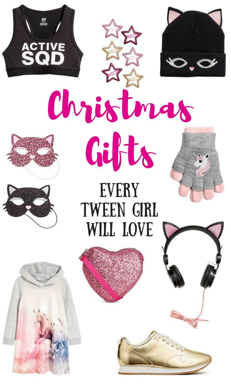 Great Gift Ideas For My 10yr Old Daughter For Christmas They Get Soon Picky At This Age Lol Girlsfashion Ch Tween Gifts Kids Fashion Girl Gifts For Kids