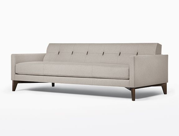 HOLLY HUNT couch. Available at the DD Building suite 503 #ddbny #hollyhunt