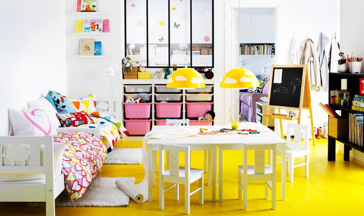 ikea sterreich inspiration kinder kids kinderm bel kinderzimmer bunt spielzeug gelb. Black Bedroom Furniture Sets. Home Design Ideas