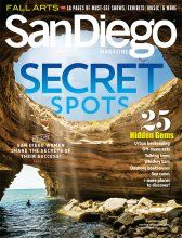 San Diego Magazine September 2015 - September 2015