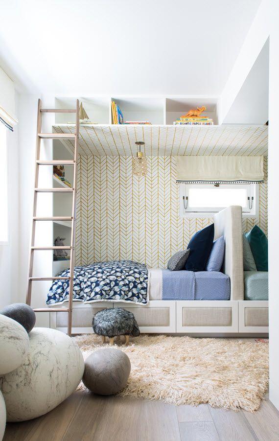 Reimagined Furniture Break the rules when