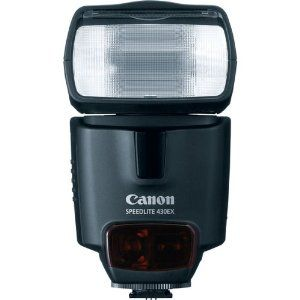 The Canon 430EX II is the best value external flash for Canon you can buy. It is jam packed full of features, but also affordable. It is tough, durable and well made.     This is the best external flash for Canon unit unless you need something super powerful.