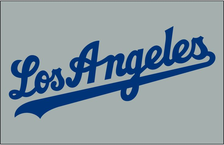 90 best fresh la blues images on pinterest dodgers Logo designers los angeles