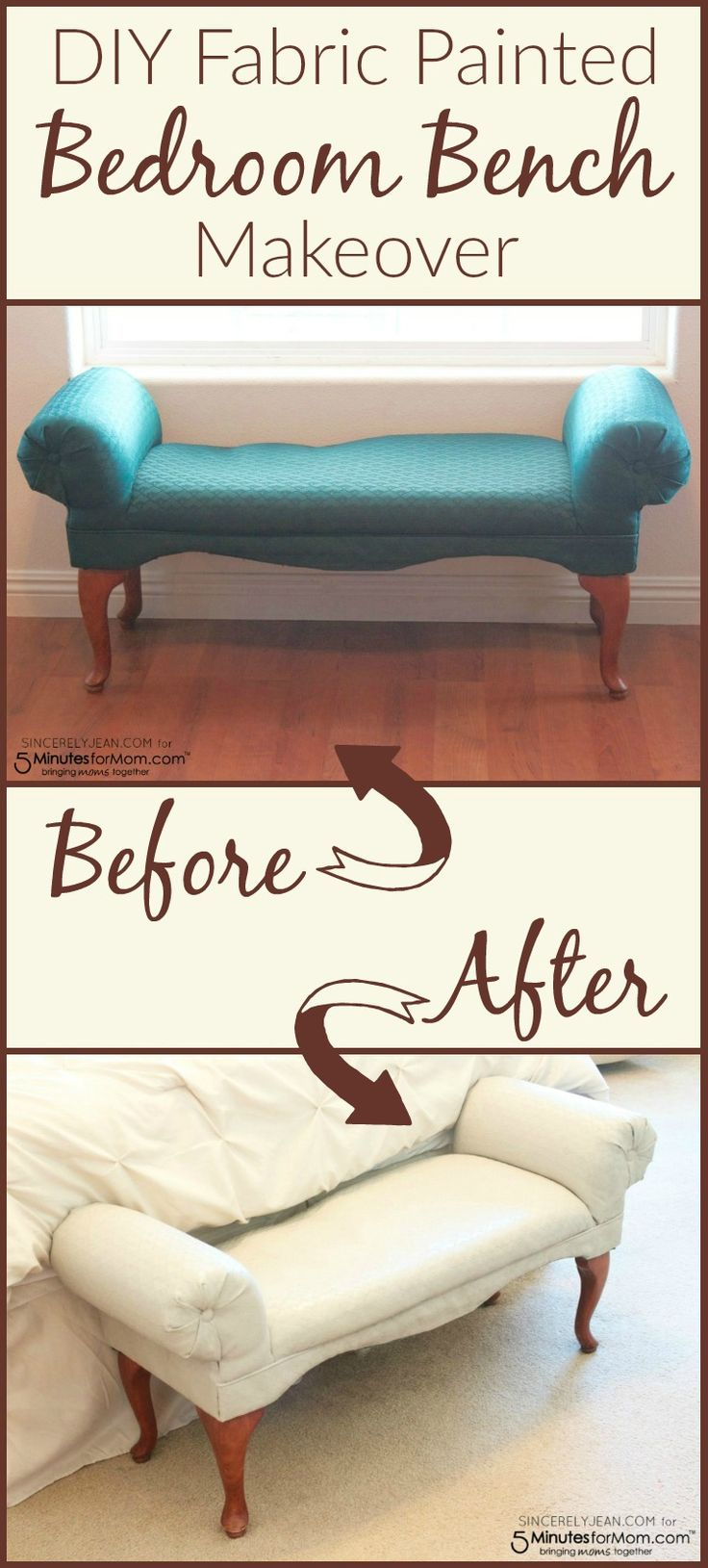 fabric paint for furnitureBest 25 Painting fabric furniture ideas on Pinterest  Paint