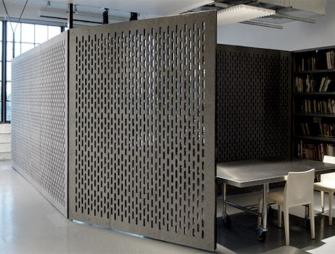 15 best resin fiber panels architecture images on for Office design theory