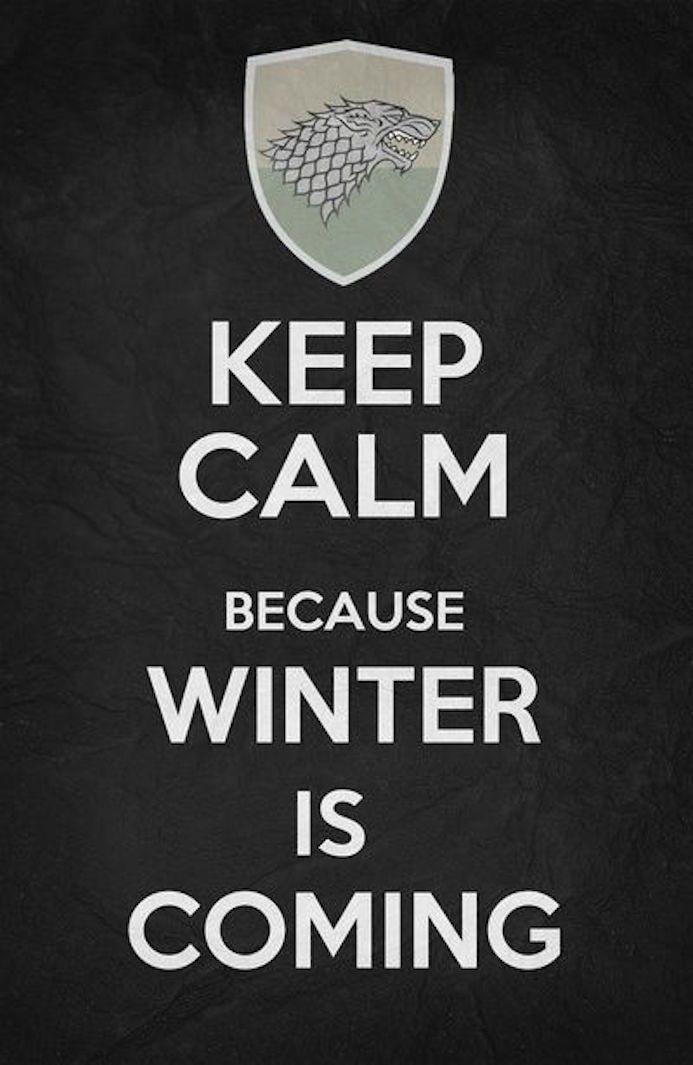 winter typo game of trhones