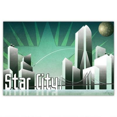 Green Arrow: Star City