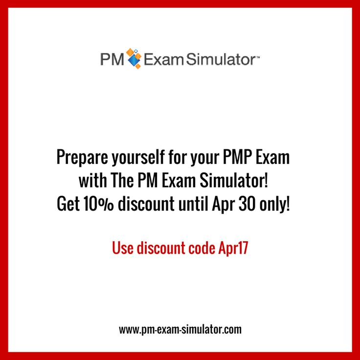 10 best pmp courses images on pinterest pmp exam project get an insiders view of the actual pmp exam prepare with the fandeluxe Gallery