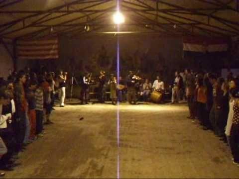 Moldvai tánc a TÉKA együttessel, barátaikkal és tanítványaikkal. Magyar Vár Tábor. 2009.07.25. http://mv.hu/ http://www.freeweb.hu/magyarvar/mvtabor_2009_k.j...