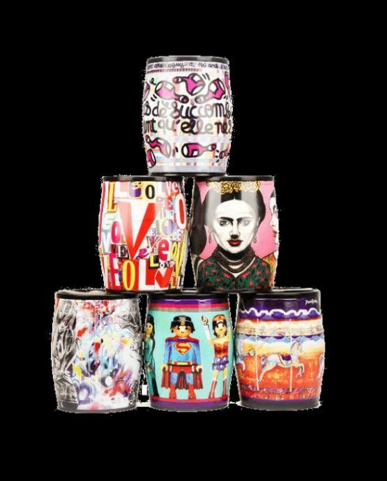 FeelGood Market online:Bag in Barrel