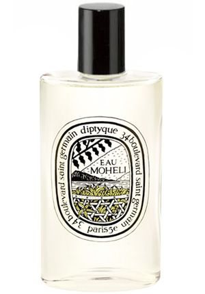Heavenly! One of my favorites!!!   Diptyque Eau Moheli Diptyque perfume