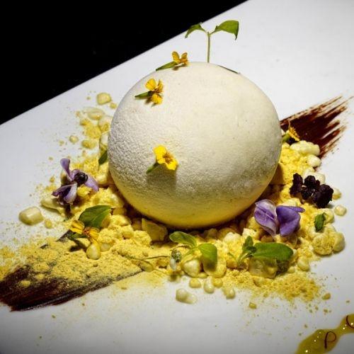 In #Bangkok, El Bulli-trained chef Gaggan Anand turns Indian cuisine on its head at Gaggan.