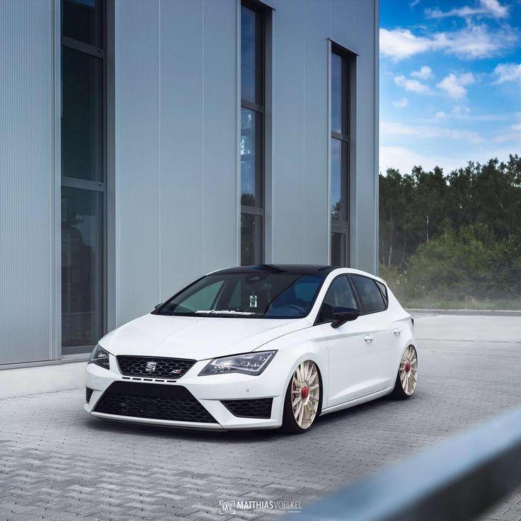 Seat Leon 5F Cupra