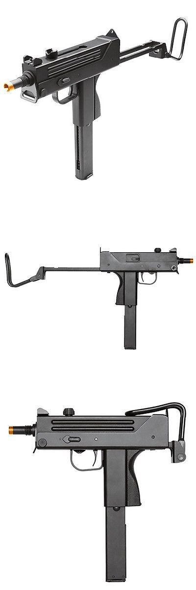 Pistol 160921: Kwa Airsoft M11 M11a1 Smg Ns2 Version Mac 11 Gas Blowback Metal Gun 330-350 Fps -> BUY IT NOW ONLY: $139.99 on eBay!