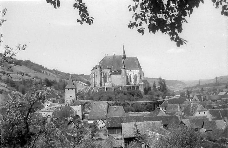 Biertan - 1941