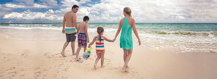 Discover kid friendly homes away from home. We have a growing list of family-friendly Riviera Maya vacation rentals on the beach. Large family rooms with kitchen facility, parking and private pool. Vacation that will give you the luxury you deserve for less, while in a child-friendly setting. Book Now!