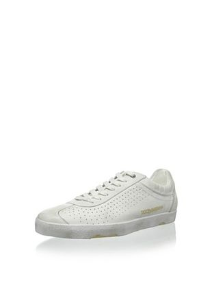 50% OFF Dolce & Gabbana Men's Sneaker (White)