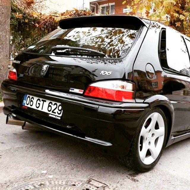 106 GTI French