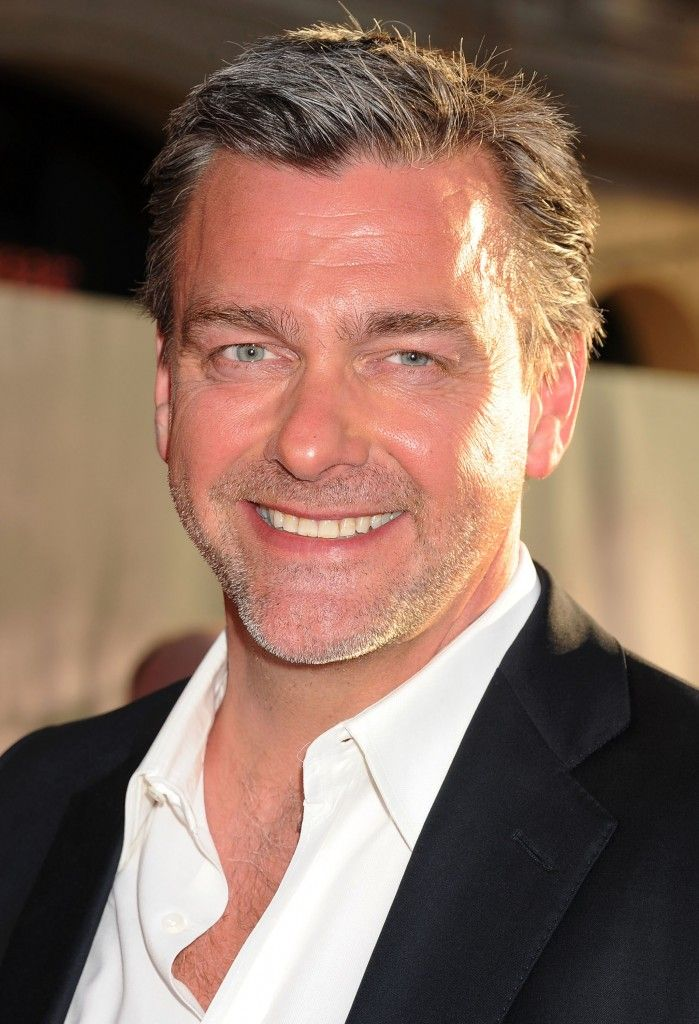 George Raymond Stevenson better referred to as Ray Stevenson is a well-known Northern Irish actor.