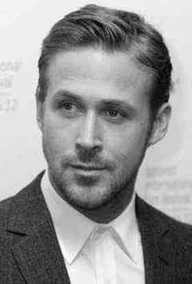 Ryan Gosling quotes quotations and aphorisms from OpenQuotes #quotes #quotations #aphorisms #openquotes #citation