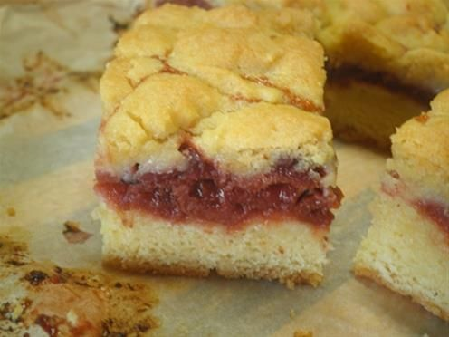 Quandong Tea Cake. Ingredients: 1 cup SR flour. ½ cup caster sugar. 60g butter. 1 egg. filling: 50g dehydrated Quandongs. 250 ml of water. ½ cup sugar or to taste.