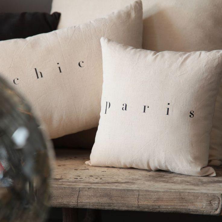 Les 117 meilleures images propos de pillows sur pinterest oreillers en - Florence bouvier coussins ...