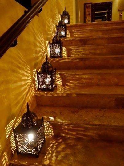 Inside a San Miguel de Allende home, Mexico.: