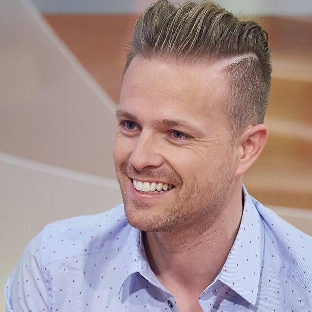 Westlife's Nicky Byrne reveals Louis Walsh bullied him over his bad teeth