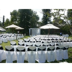 Wedding and Function Decor Starter Kit for R6,500.00